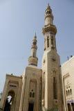 Al-Tobool van moskeeum Royalty-vrije Stock Afbeelding