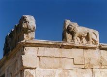 Al van Qasrirak Amir of Qasr-al Abd Royalty-vrije Stock Afbeeldingen