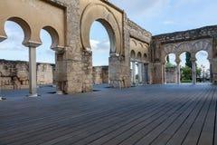 Al-Zahra de Madinat Fotos de Stock