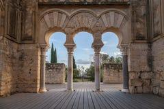 Al-Zahra de Madinat Imagem de Stock Royalty Free