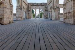 Al-Zahra Madinat Стоковое Изображение RF