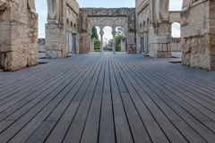 Al-Zahra Madinat Стоковая Фотография