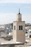 Al-Zaytuna Mosque, Tunis Stock Photo