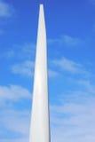 Ala del molino de viento Fotos de archivo libres de regalías