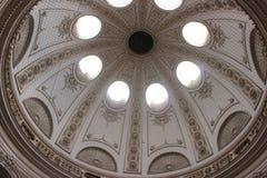 Ala del portone della cupola di St Michael Immagine Stock Libera da Diritti