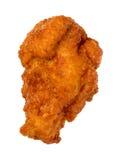 Ala di pollo della Buffalo immagini stock