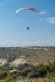 Ala flexible en Kourion, Chipre Fotografía de archivo