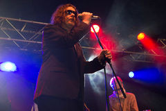 Alabama 3(3), Royaltyfria Bilder
