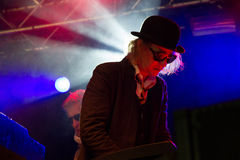 Alabama 3(5), Arkivbild