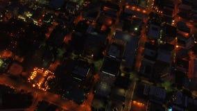 Alabama aérea Birmingham almacen de video