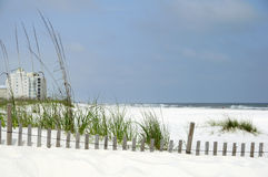 Alabama Gulf Coast Royalty Free Stock Image