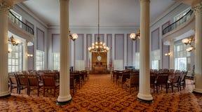 Alabama-Hauskammer Lizenzfreie Stockbilder