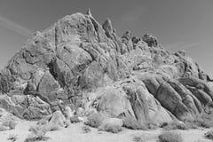 Alabama kullar, i påsktoppiga bergskedjan Fotografering för Bildbyråer