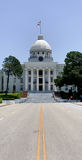 Alabama State Capitol Building Stock Images