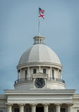 Alabama State Capitol Royalty Free Stock Images