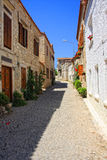 Alacati Royalty Free Stock Image