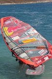 Alacati 2012 de PWA Photographie stock
