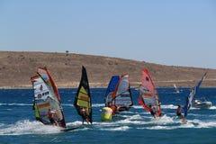 Alacati 2012 de PWA Photo libre de droits