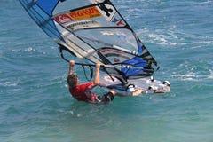 Alacati 2012 de PWA Photographie stock libre de droits