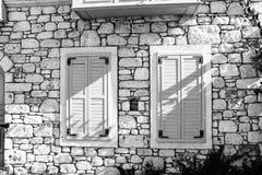 Alacati Cesme, Ä°zmir, Turquía fotos de archivo