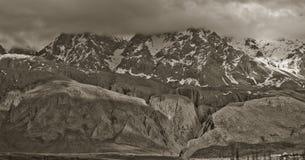 Aladaglar National Park Stock Photography