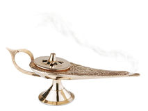Aladdin's Lamp Stock Photos