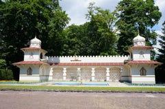 Aladin budynek Zdjęcie Royalty Free