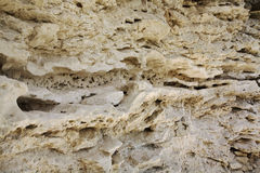 Aladzha Monastery - Orthodox Christian cave monastery complex. Bulgaria Royalty Free Stock Images
