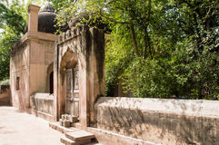 Alai Darwaza Royalty Free Stock Photo