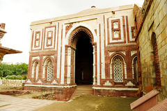 Alai Darwaza Royalty Free Stock Images