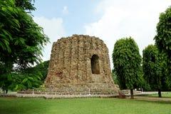 Alai Minar Stock Image