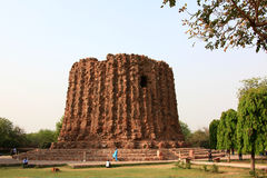 Alai minar Stock Photos