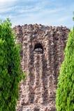 Alai Minar Royalty Free Stock Images