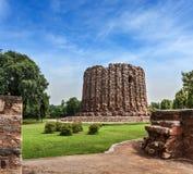 Alai Minar Royalty Free Stock Photography