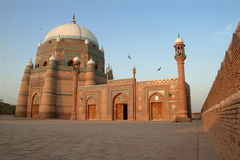 alam mizar rukan shah στοκ εικόνες
