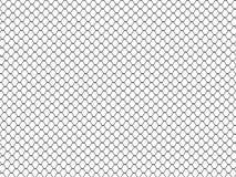 Alambre de acero Mesh Background Foto de archivo libre de regalías