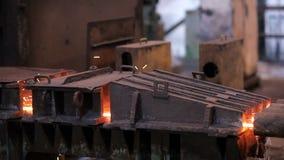 Alambre de la fabricación Trabajos de acero metrajes