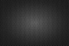 Alambre de metal Mesh Texture Stock de ilustración