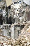 Alambre y piedra Imagen de archivo libre de regalías