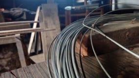 alambres Imagenes de archivo