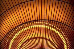 Alambres calientes Foto de archivo