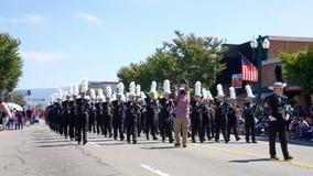 Alameda 4ème du défilé 2017 de juillet Image stock