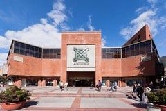Alameda Bogotá Colombia de Andino Fotos de archivo libres de regalías