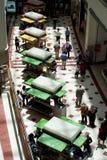 Alameda de compra Foto de Stock Royalty Free