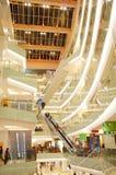 Alameda de compra Imagem de Stock Royalty Free
