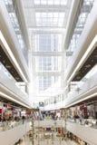 Alameda de compras en Estambul foto de archivo