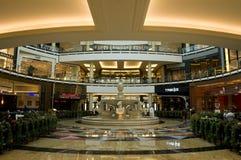 Alameda de los emiratos foto de archivo libre de regalías