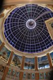 Alameda de SHanghai Shoping Fotos de Stock Royalty Free