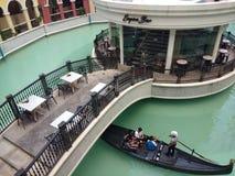 Alameda de Veneza Grand Canal fotos de stock