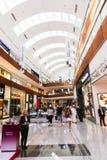 Alameda dos emirados Foto de Stock
